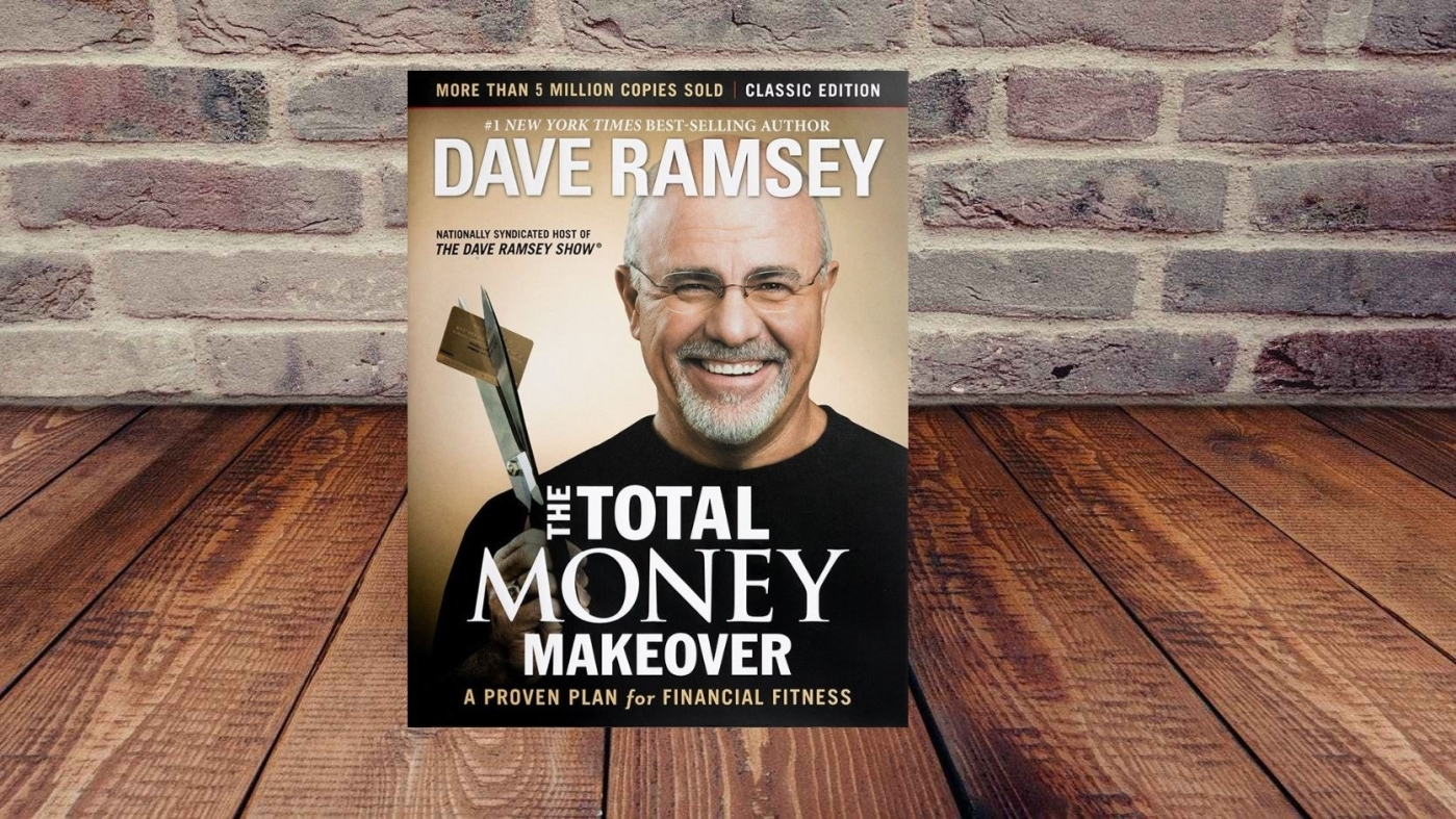 Book Review: Dave Ramsey Total Money Makeover